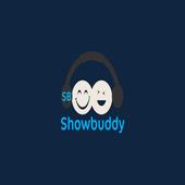 Showbuddy Finder icon
