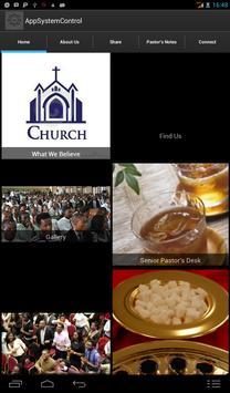 Holiness Community Church apk screenshot