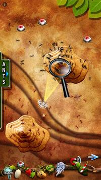 Pocket Ants Free apk screenshot