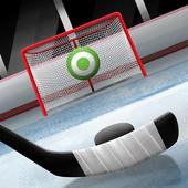 ikon NHL Hockey Target Smash