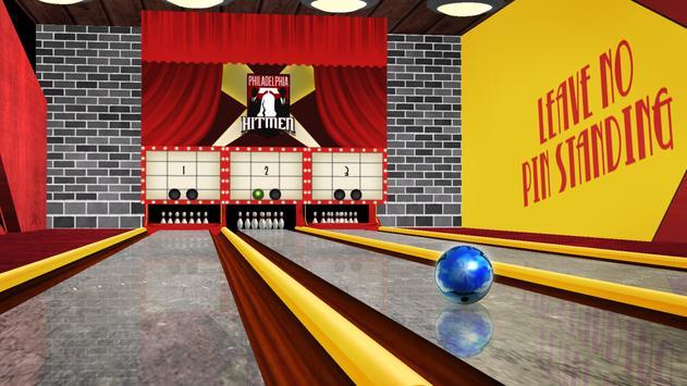 PBA Bowling Challenge скриншот приложения