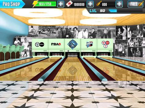 PBA® Bowling Challenge apk screenshot