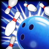 PBA® Bowling Challenge dt icon