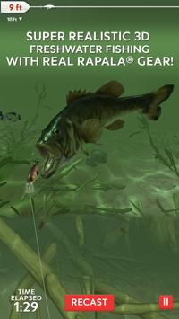 Rapala Fishing - Daily Catch poster