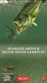 Rapala Fishing скриншот 11