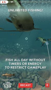 Rapala Fishing - Daily Catch apk تصوير الشاشة
