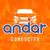 Conductor ANDAR icon
