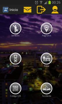 Conductor Es Mi Taxi screenshot 2