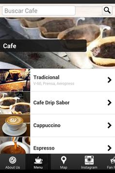 happycoffee screenshot 1