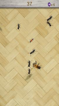 Ant Smasher - Ninja ant smasher apk screenshot