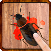 Bug Ninja - Bug smasher icon
