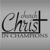 Champions CofC icon