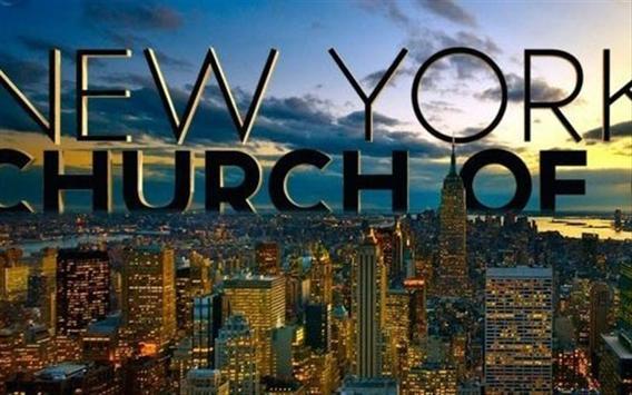 NYCCOC apk screenshot