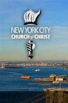 NYCCOC poster