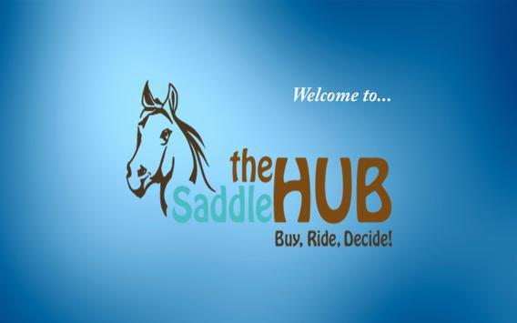 The Saddle Hub screenshot 5