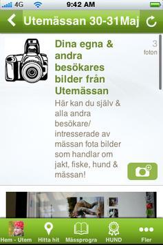 Utemässan i Lappland apk screenshot