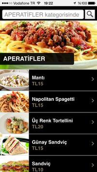 Ağva Günay Otel Restaurant apk screenshot