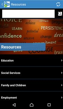 Employment + Education Centre screenshot 5