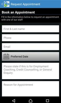 Employment + Education Centre screenshot 3