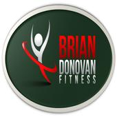 Brian Donovan Fitness icon