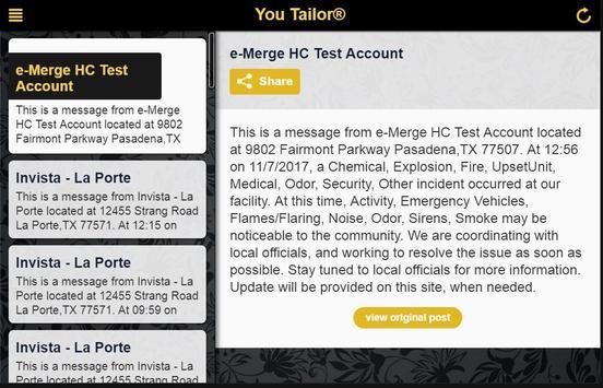 You Tailor screenshot 11