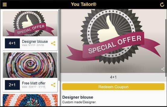 You Tailor screenshot 9
