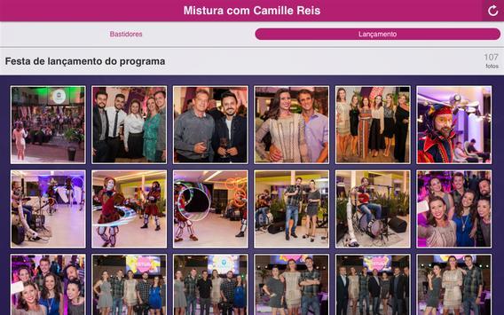 Mistura com Camille Reis screenshot 3