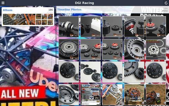 DGI Racing apk screenshot