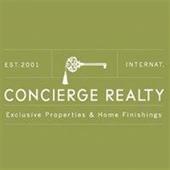 Concierge Realty Brokers LLC icon