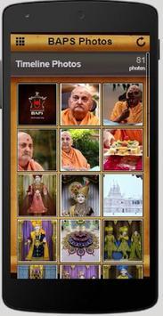 BAPS Photos apk screenshot