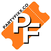 The Party Fixx App icon
