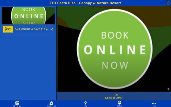 TiTi Costa Rica apk screenshot