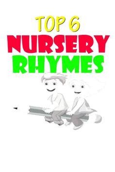 Nursery Rhymes screenshot 1