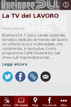 Business24 apk screenshot