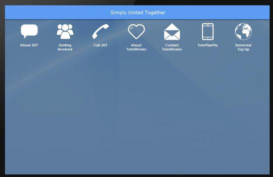 Simply United Together apk screenshot