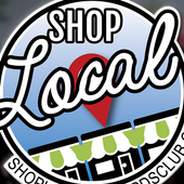 Shop Local Rewards Club icon