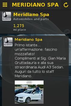 MERIDIANO SPA screenshot 5