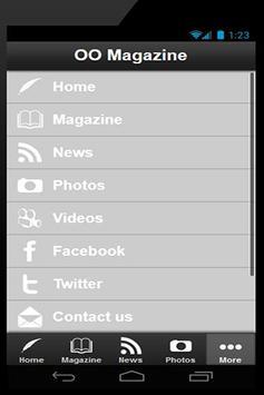 Offroading Online Magazine apk screenshot