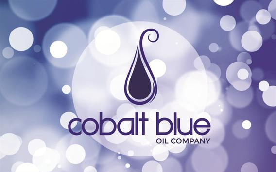 Cobalt Blue apk screenshot