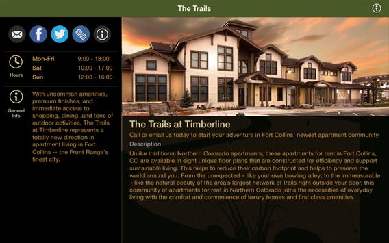 The Trails screenshot 2