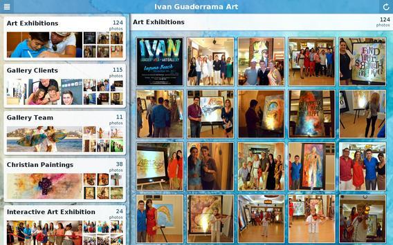 Ivan Guaderrama Art screenshot 4