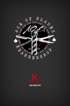 Ace Of Bladez poster