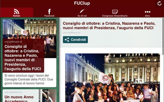 FUCIup apk screenshot