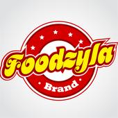 Foodzyla Store icon