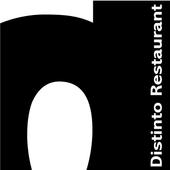 Distinto Restaurant icon