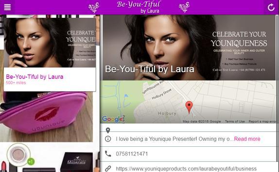 Be-You-Tiful by Laura apk screenshot