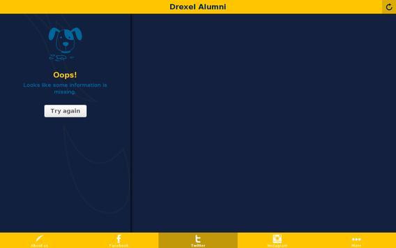 Drexel Alumni apk screenshot