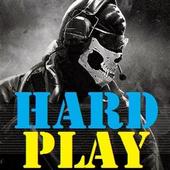 Hard Play icon