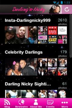 Darling Nicky poster