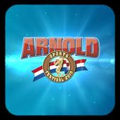 Arnold Sports Festival 2015 icon